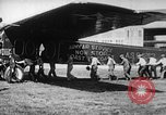 Image of First non-stop flight across United States New York United States USA, 1923, second 29 stock footage video 65675051730