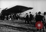 Image of First non-stop flight across United States New York United States USA, 1923, second 37 stock footage video 65675051730
