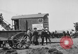 Image of dedication of Wright Field in 1928 Dayton Ohio USA, 1928, second 8 stock footage video 65675051733