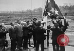 Image of dedication of Wright Field in 1928 Dayton Ohio USA, 1928, second 13 stock footage video 65675051733