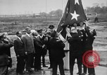 Image of dedication of Wright Field in 1928 Dayton Ohio USA, 1928, second 14 stock footage video 65675051733