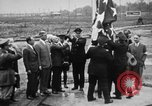 Image of dedication of Wright Field in 1928 Dayton Ohio USA, 1928, second 15 stock footage video 65675051733
