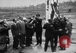 Image of dedication of Wright Field in 1928 Dayton Ohio USA, 1928, second 16 stock footage video 65675051733