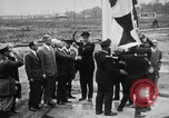 Image of dedication of Wright Field in 1928 Dayton Ohio USA, 1928, second 17 stock footage video 65675051733