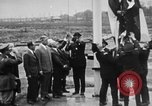 Image of dedication of Wright Field in 1928 Dayton Ohio USA, 1928, second 19 stock footage video 65675051733