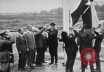 Image of dedication of Wright Field in 1928 Dayton Ohio USA, 1928, second 20 stock footage video 65675051733