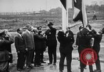 Image of dedication of Wright Field in 1928 Dayton Ohio USA, 1928, second 21 stock footage video 65675051733