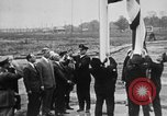 Image of dedication of Wright Field in 1928 Dayton Ohio USA, 1928, second 22 stock footage video 65675051733