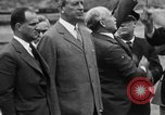 Image of dedication of Wright Field in 1928 Dayton Ohio USA, 1928, second 26 stock footage video 65675051733