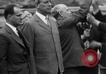 Image of dedication of Wright Field in 1928 Dayton Ohio USA, 1928, second 27 stock footage video 65675051733