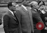 Image of dedication of Wright Field in 1928 Dayton Ohio USA, 1928, second 28 stock footage video 65675051733