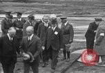 Image of dedication of Wright Field in 1928 Dayton Ohio USA, 1928, second 31 stock footage video 65675051733