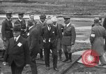 Image of dedication of Wright Field in 1928 Dayton Ohio USA, 1928, second 32 stock footage video 65675051733