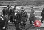 Image of dedication of Wright Field in 1928 Dayton Ohio USA, 1928, second 33 stock footage video 65675051733