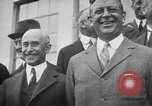 Image of dedication of Wright Field in 1928 Dayton Ohio USA, 1928, second 39 stock footage video 65675051733