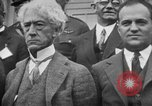 Image of dedication of Wright Field in 1928 Dayton Ohio USA, 1928, second 44 stock footage video 65675051733