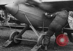 Image of Pulitzer Trophy and Schneider Cup air races United States USA, 1925, second 25 stock footage video 65675051738