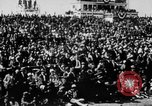 Image of crowd Cleveland Ohio USA, 1929, second 1 stock footage video 65675051739