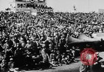 Image of crowd Cleveland Ohio USA, 1929, second 4 stock footage video 65675051739