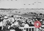 Image of crowd Cleveland Ohio USA, 1929, second 6 stock footage video 65675051739