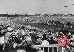 Image of crowd Cleveland Ohio USA, 1929, second 7 stock footage video 65675051739
