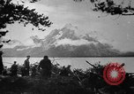 Image of CCC Yellowstone Wyoming USA, 1935, second 4 stock footage video 65675051744