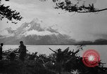 Image of CCC Yellowstone Wyoming USA, 1935, second 6 stock footage video 65675051744