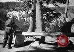 Image of CCC Yellowstone Wyoming USA, 1935, second 8 stock footage video 65675051744
