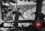 Image of CCC Yellowstone Wyoming USA, 1935, second 12 stock footage video 65675051744