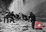 Image of CCC Yellowstone Wyoming USA, 1935, second 25 stock footage video 65675051744