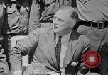 Image of President Franklin D Roosevelt United States USA, 1935, second 17 stock footage video 65675051745
