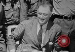 Image of President Franklin D Roosevelt United States USA, 1935, second 19 stock footage video 65675051745