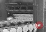 Image of Steel workers silhouetted against fog United States USA, 1943, second 58 stock footage video 65675051747