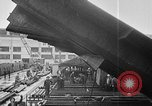 Image of Henry Kaiser demonstrates prefabricated ship assembly United States USA, 1942, second 20 stock footage video 65675051748