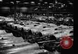 Image of Henry Kaiser demonstrates prefabricated ship assembly United States USA, 1942, second 47 stock footage video 65675051748