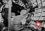 Image of Henry Kaiser demonstrates prefabricated ship assembly United States USA, 1942, second 53 stock footage video 65675051748