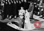 Image of Eleanor Roosevelt at Red Cross Rally in Madison Square Garden United States USA, 1943, second 14 stock footage video 65675051752