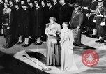 Image of Eleanor Roosevelt at Red Cross Rally in Madison Square Garden United States USA, 1943, second 15 stock footage video 65675051752