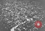 Image of Eleanor Roosevelt at Red Cross Rally in Madison Square Garden United States USA, 1943, second 16 stock footage video 65675051752