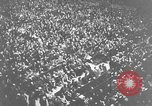 Image of Eleanor Roosevelt at Red Cross Rally in Madison Square Garden United States USA, 1943, second 18 stock footage video 65675051752