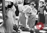 Image of Eleanor Roosevelt at Red Cross Rally in Madison Square Garden United States USA, 1943, second 21 stock footage video 65675051752