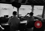 Image of USAAF air traffic controllers in a control tower United States USA, 1943, second 6 stock footage video 65675051756