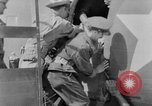 Image of USAAF air traffic controllers in a control tower United States USA, 1943, second 14 stock footage video 65675051756