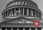 Image of Capitol Building Warm Springs Georgia USA, 1945, second 41 stock footage video 65675051763