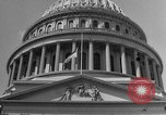 Image of Capitol Building Warm Springs Georgia USA, 1945, second 42 stock footage video 65675051763