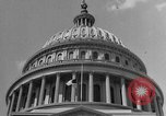 Image of Capitol Building Warm Springs Georgia USA, 1945, second 46 stock footage video 65675051763