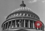 Image of Capitol Building Warm Springs Georgia USA, 1945, second 47 stock footage video 65675051763