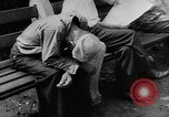 Image of WPA Great Depression project in West Virginia West Virginia USA, 1937, second 21 stock footage video 65675051766
