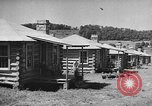 Image of Camp Fairchance in Boone County West Virginia West Virginia USA, 1937, second 7 stock footage video 65675051770