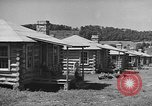 Image of Camp Fairchance in Boone County West Virginia West Virginia USA, 1937, second 8 stock footage video 65675051770
